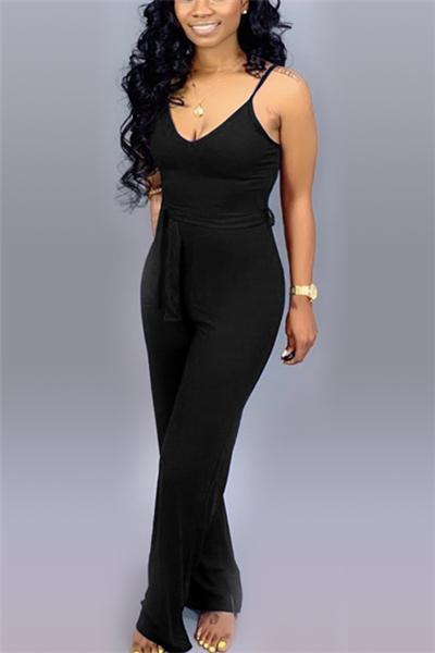 268e24a8cde7 Sexy Sling One-Piece Jumpsuit