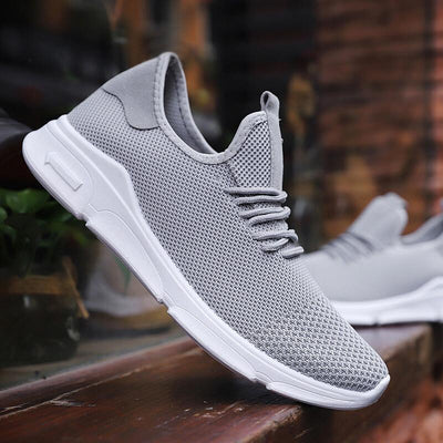 Breathable Running Mesh Fitness Sports Shoes