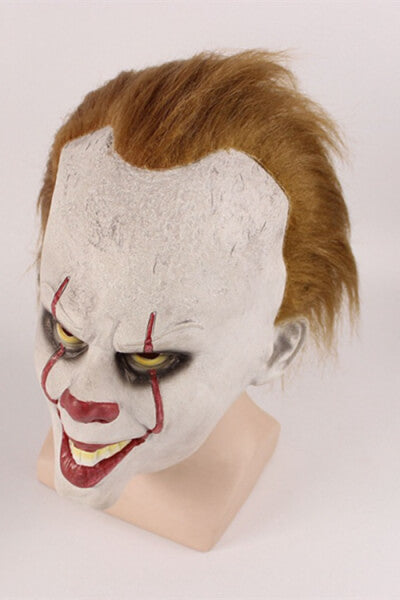 Halloween-Realistic-Clown-Mask
