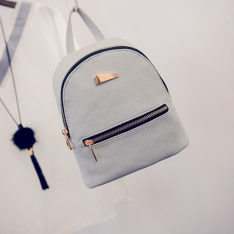 Olivia Mini Backpack