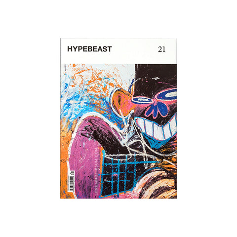 "Hypebeast Magazine : Issue 21 ""The Renaissance Issue"""