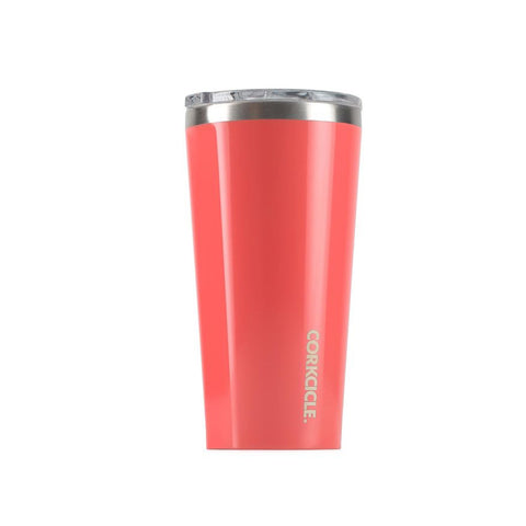 Corkcicle Canteen 25Oz Waterman Off Red