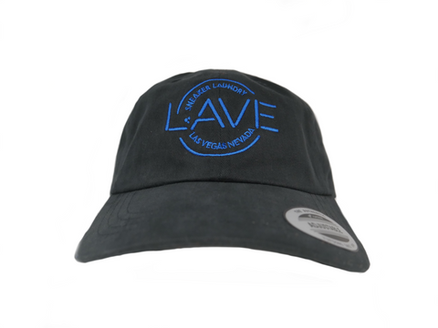 LAVE Circle Dad Hat