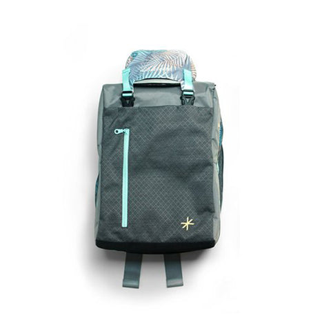 Weekender Backpack : Palmz Collection