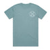Yacht Club Tee : Faded Slate