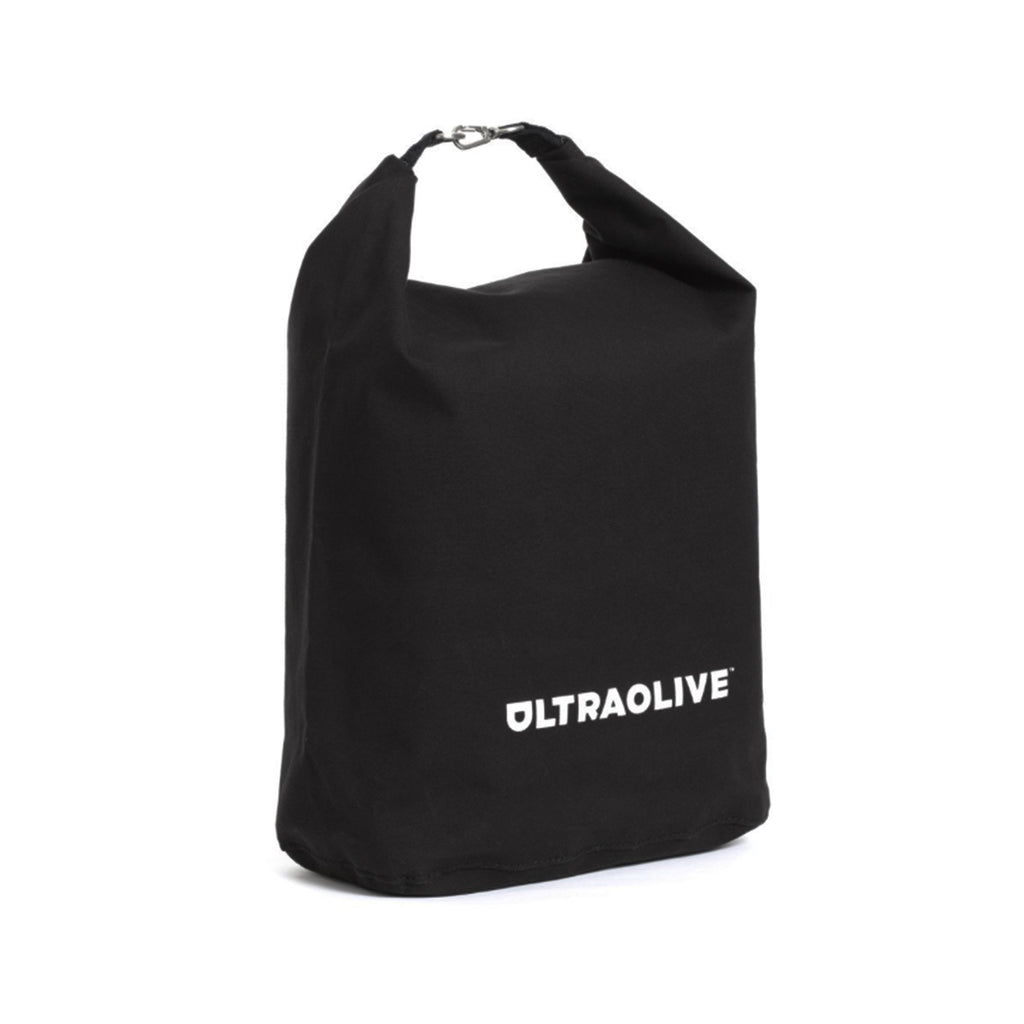 Taped Seam Dry Bag : Black