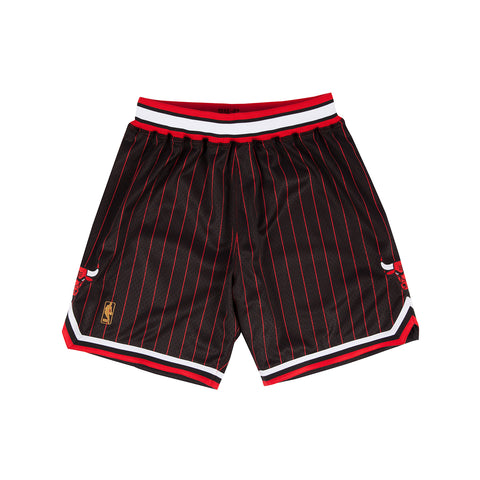 NBA Authentic Shorts : '96-'97 Bulls