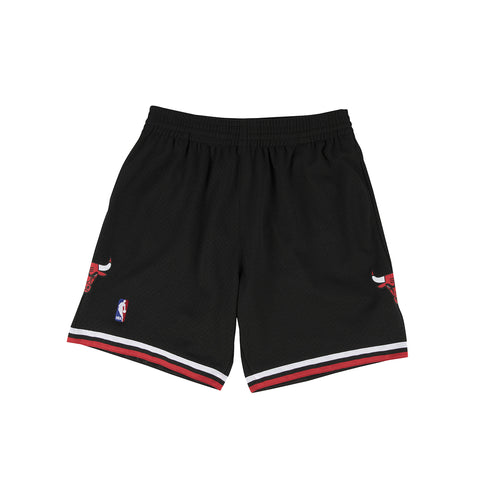 NBA Swingman Shorts : Bulls