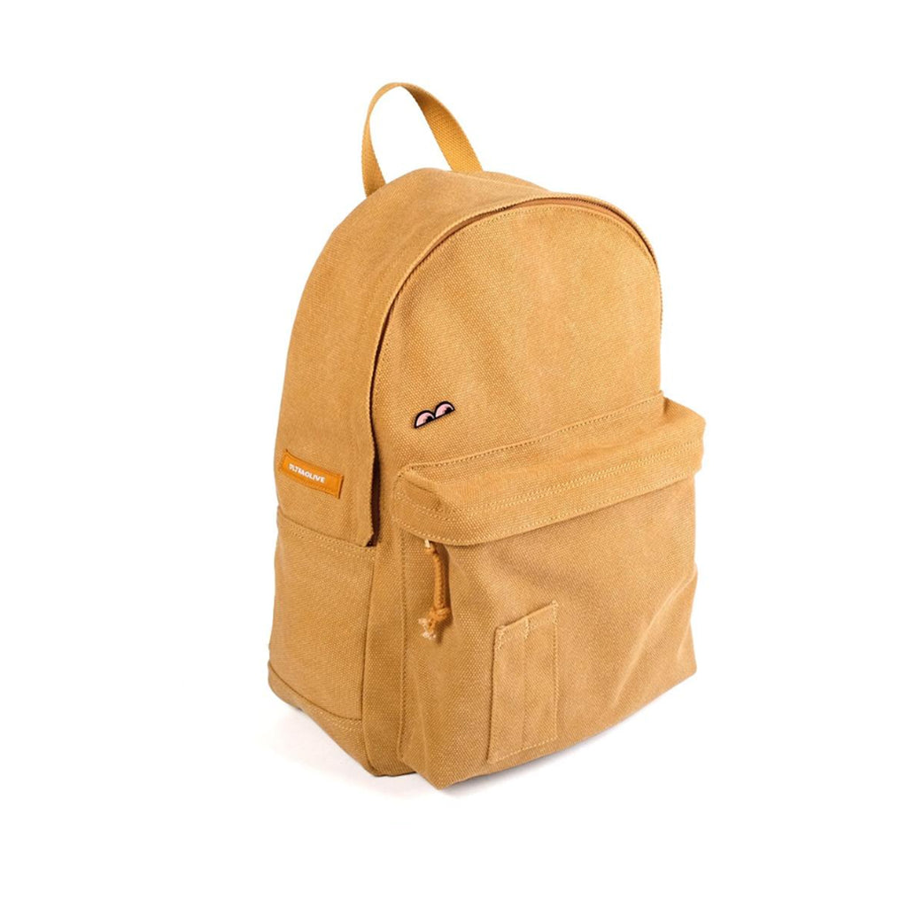 Chore Backpack : Mustard