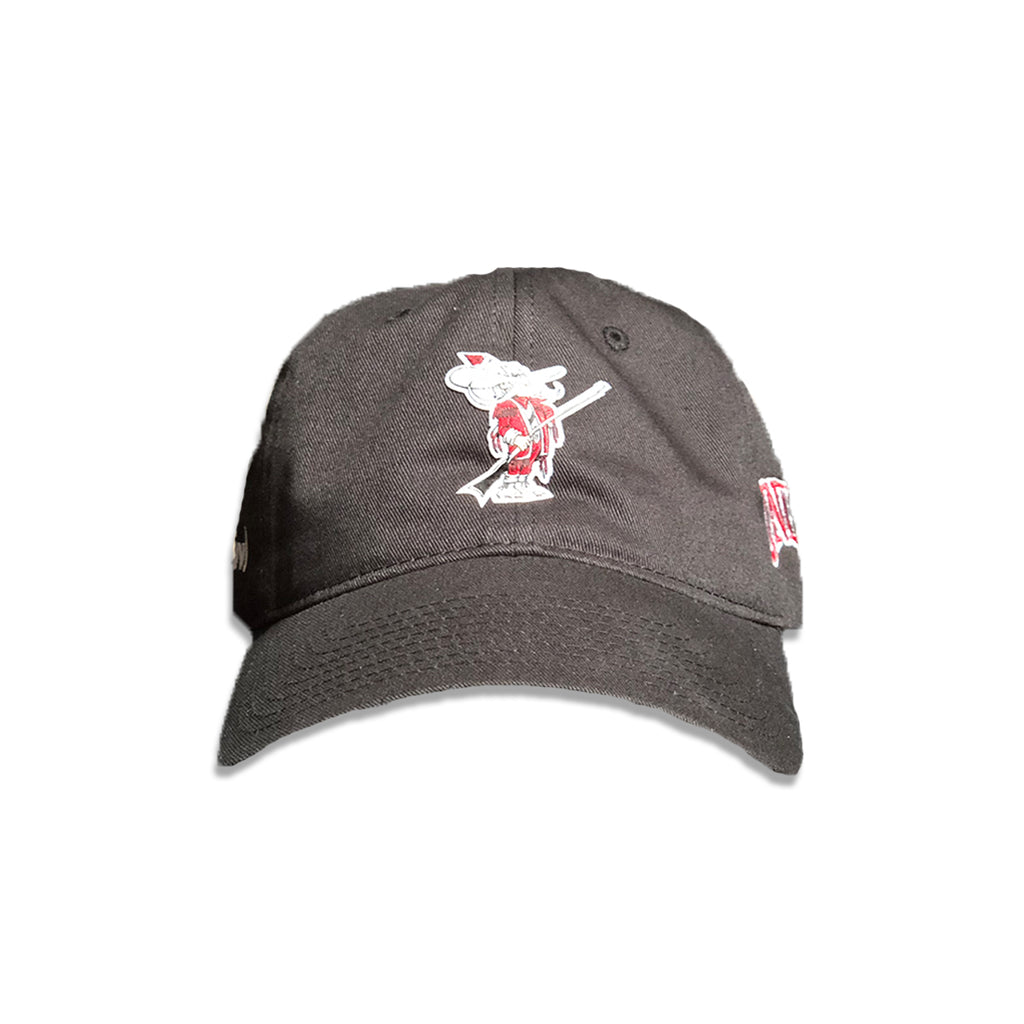 LAVE x UNLV Rebel Dad Hat : Blk