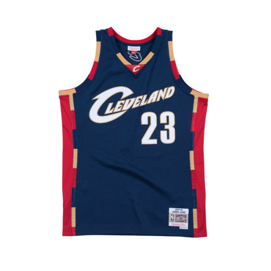 NBA Swingman Jersey : Lebron James
