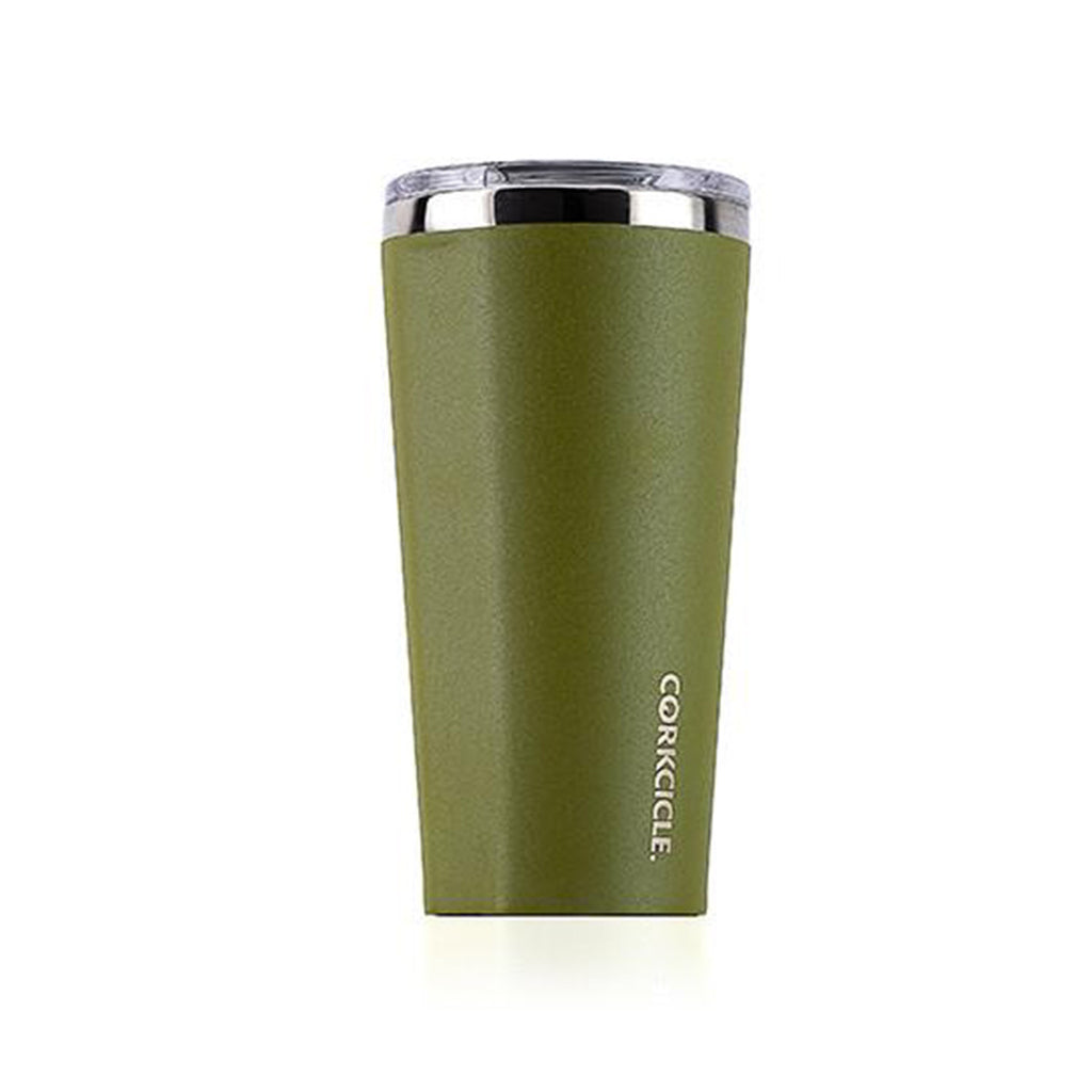 16oz Waterman Tumbler : Olive