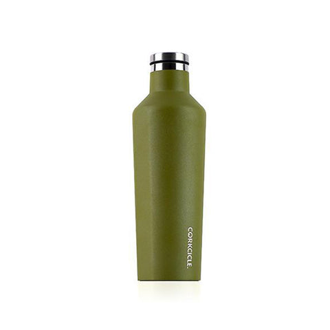 16oz Waterman Canteen : Olive