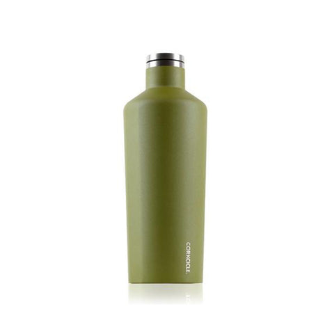 60oz Waterman Canteen : Olive