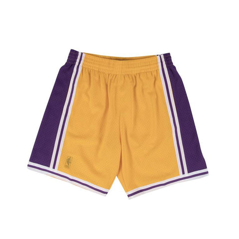 NBA Swingman Shorts : Lakers