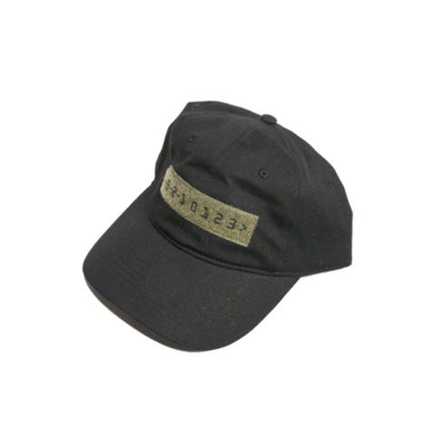 Sniper Dad Hat : Blk