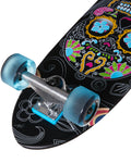 Day of the Dead Cruiser 28""