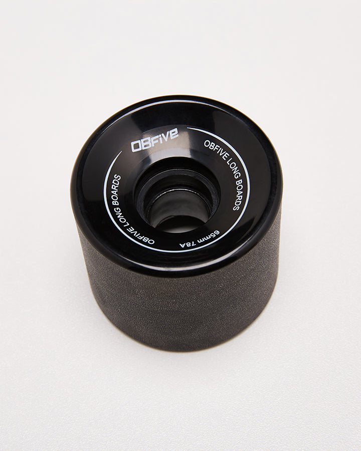 OBfive Black Wheel 65x51mm