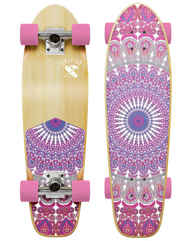 Flaminko Cruiser Skateboard