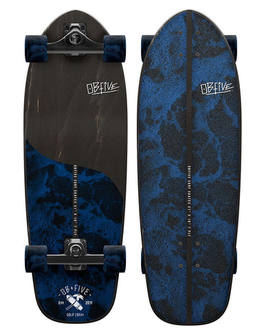 Dark Waters Surf Skate RKP1