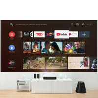 Projector Mi LASER Xiaomi 150 inch Wifi Android Netflix (On Sale) - Projector - Xiaomi