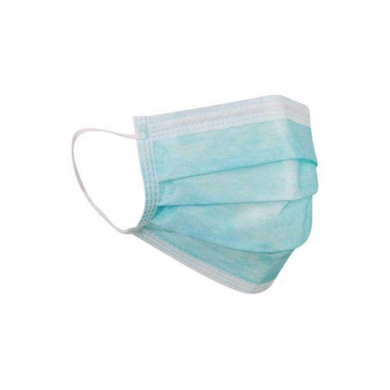 Bulk Buy Super Savings! 1000 Surgical 3 ply Disposable Face Masks,,Razorbill Goods