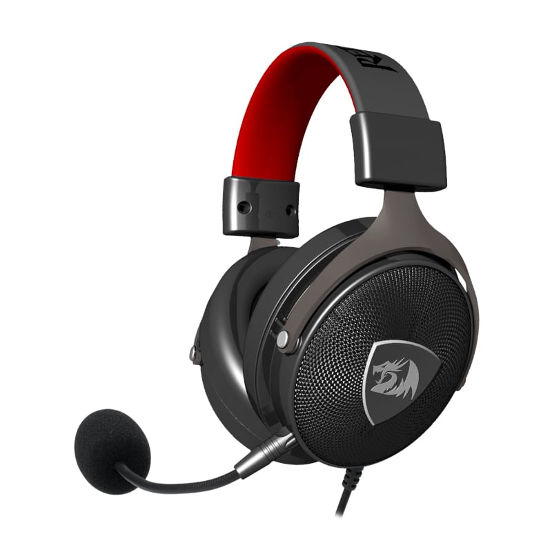REDRAGON OVER-EAR H520 PC|PS4|XONE|SWTCH