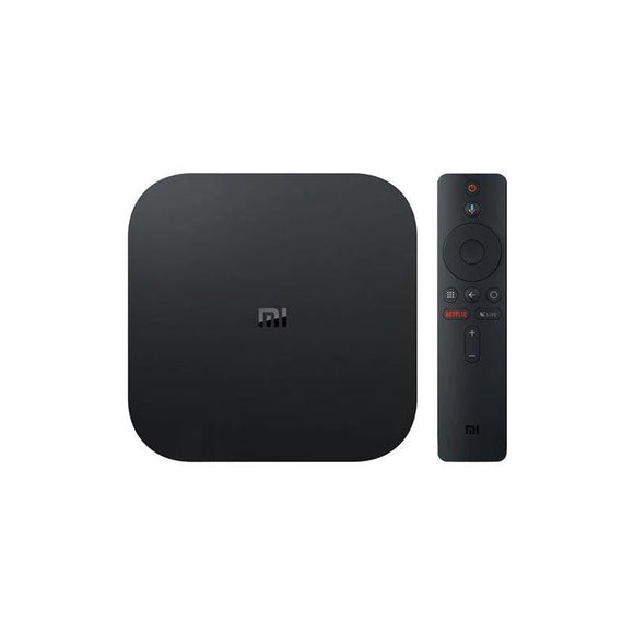 Xiaomi Android TV Box to watch DSTV now , NetFlix, ShowMax, YouTube, KODI (Mi Box S)
