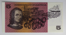 1967 $5 Note