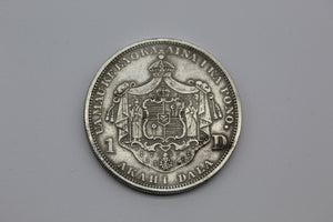 1883 Dollar (Hawaii)