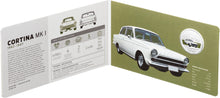 Ford Australian Classic Collection - Cortina MK1