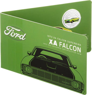 Ford Australian Classic Collection - XA Falcon