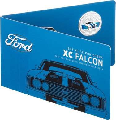 Ford Australian Classic Collection - XC Falcon Cobra