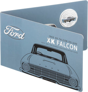 Ford Australian Classic Collection - XK Falcon