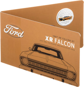 Ford Australian Classic Collection - XR Falcon GT