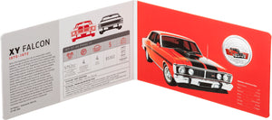 Ford Australian Classic Collection - XY GT-HO Phase lll