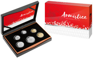 2018 Proof Set