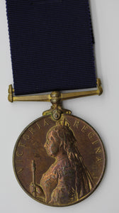 GB 1900 Queen Victoria Visit to Ireland Medal