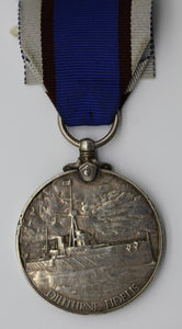 GB Royal Fleet Reserve Long Service & Good Conduct Medal