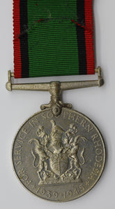 Southern Rhodesia 1939-45 War Service Medal