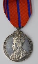 GB City of London Police Medal Trio
