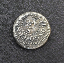 1808 Ceylon 24 Stiver - Virtually As Struck