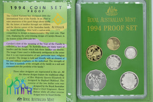 1994 Proof Set