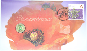 2014 Remembrance Day PNC