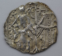 1335-55AD Bulgaria Silver Grosh - VF
