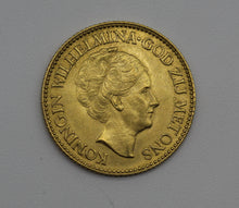 1932 Netherlands Ten Gulden