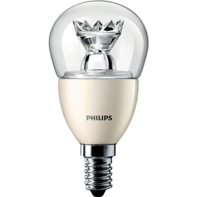 MASTER LEDLUSTE Philips 8718291743255 LED izzó E14