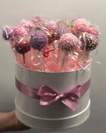 Cake Creations by Kate™ CakePop Colourful Cake Pops