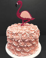 Cake Creations by Kate™ SpecialityCakes Flamingo Fancy Speciality Cake