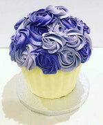 Cake Creations by Kate™ SpecialityCakes Giant Cupcake